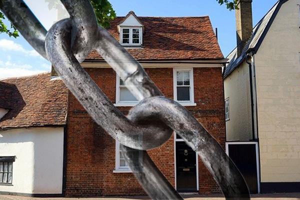 What Is A Property Chain And What Happens If It Collapses