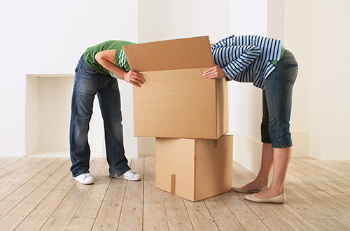 Understanding the important terms when moving home