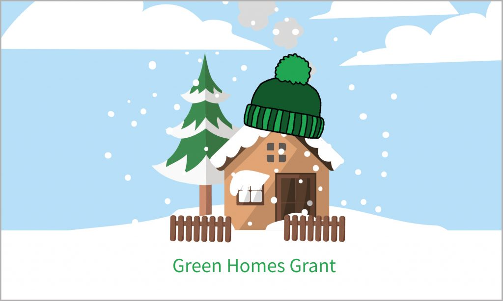 Apply for Green Homes Grant