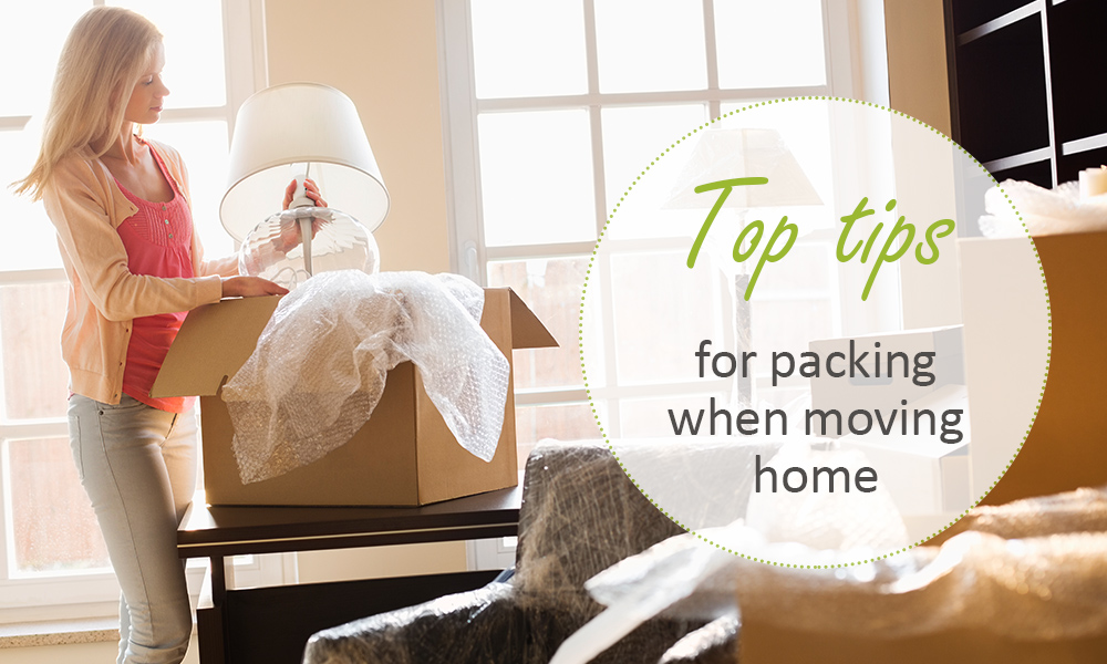 Top tips for packing when moving home LPL conveyancing