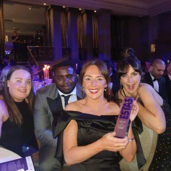 LPL wins Esta Conveyancing Awards