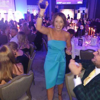 Louise Stephens Pantoja Esta Conveyancing Awards