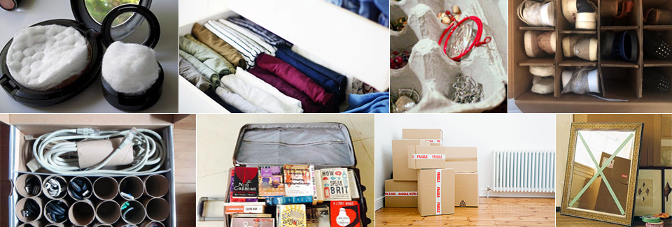 packing hacks and tips when moving house LPL Conveyancing